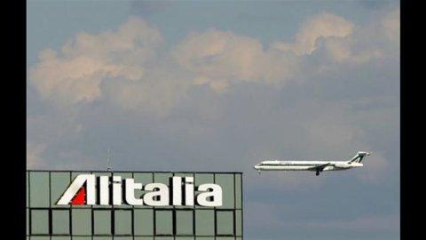 Alitalia, il commissario Fantozzi si dimette in polemica con la manovra del Governo