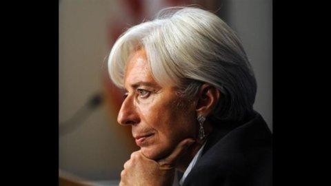 Fmi: la crisi dei bond nell'eurozona è una minaccia per la ripresa globale