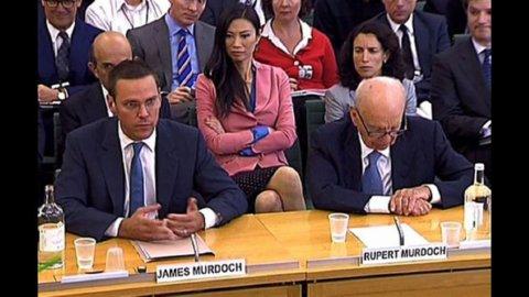 Caso Murdoch, oggi parla Cameron