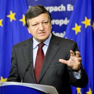 """Barroso: """"Infondate le tensioni sui mercati di Italia e Spagna: fondamentali economici sono a posto"""""""