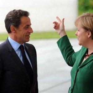 Ue: Piano Marshall per la Grecia