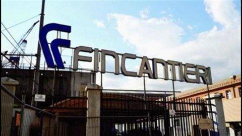 Fincantieri: siglato accordo su Porto Sestri Ponente, Uilm e Fiom non firmano