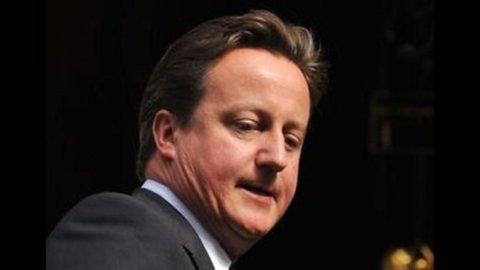 "Caso Murdoch, Clegg scarica Cameron: ""Fu lui ad assumere Coulson"""