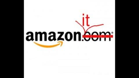 """Amazon.it lancia l'app per il """"mobile shopping"""": gli utenti potranno acquistare da iPhone e iPod"""
