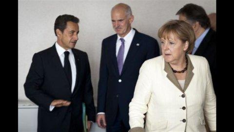 L'Ue salva la Grecia, ecco i punti del nuovo Piano Marshall