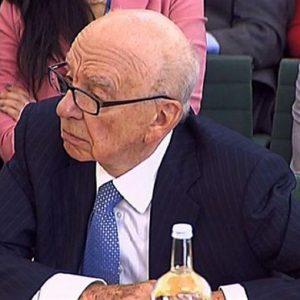 Murdoch, ora il fronte si sposta in Usa