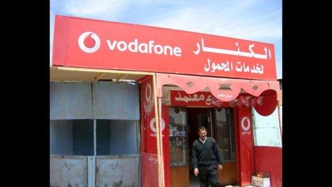 Vodafone perde colpi in Europa e cresce nei paesi in via di sviluppo