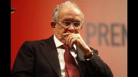 Finmeccanica, Guarguaglini: non ci sono fondi neri