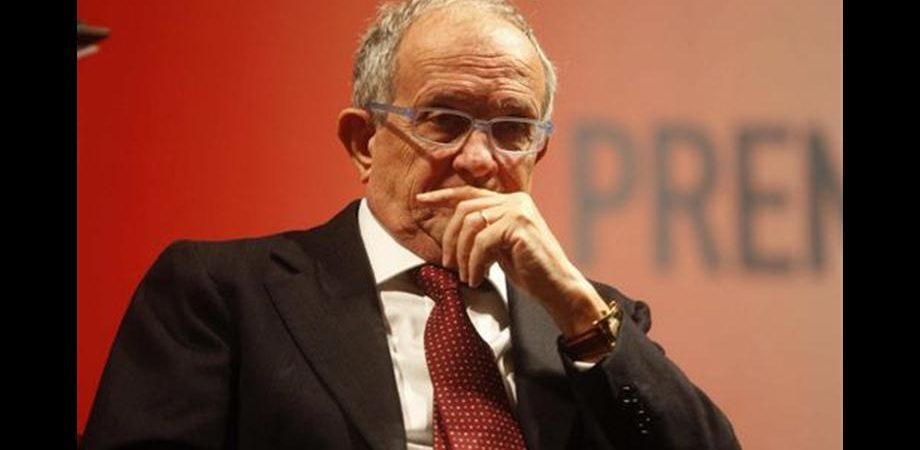 Finmeccanica: fuori Guarguaglini e Orsi sale alla presidenza, resta ad e diventa il n.1