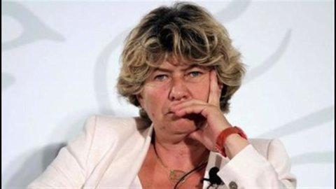 Camusso: richiesta di Landini su sciopero generale è fuori tempo massimo