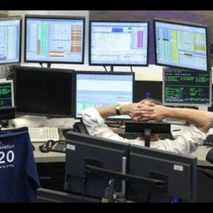 I mercati finanziari sono di nuovo in tensione: tornare alla normalità è difficile. Ecco come fare