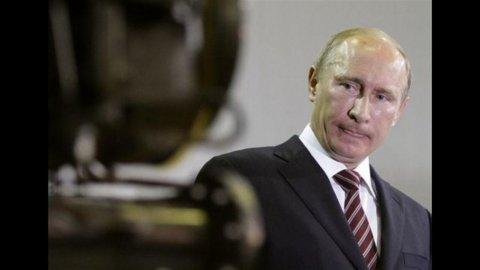 Russia, Putin: Enel è un partner affidabile che lavora ad altissimo livello