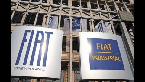 14,4% di ricavi in più per Fiat Industrial. Il gruppo rivede al rialzo le sue previsioni per il 2011