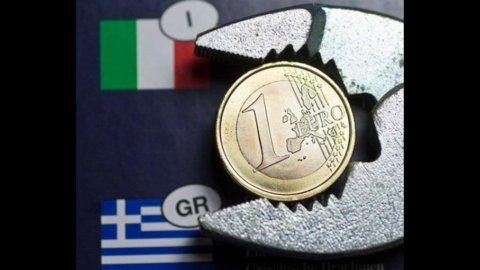 Grecia, guerra aperta fra agenzie di rating e emittenti di Cds