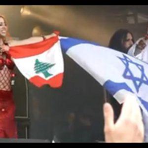 Libano e Israele: insieme nella musica, ma non per la legge