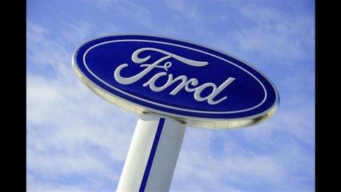 Ford, secondo trimestre: -7,7% di utili, +13% di ricavi