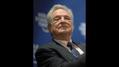 Dopo 40 anni, George Soros lascerà il comparto dei fondi speculativi