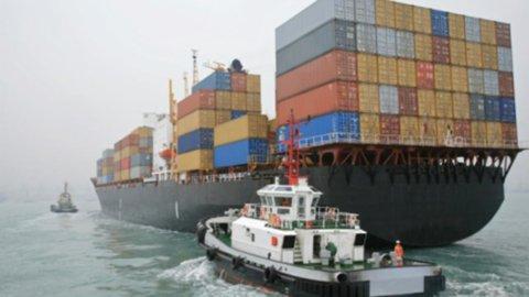 Palladio investe in società porti turchi 80 milioni di dollari