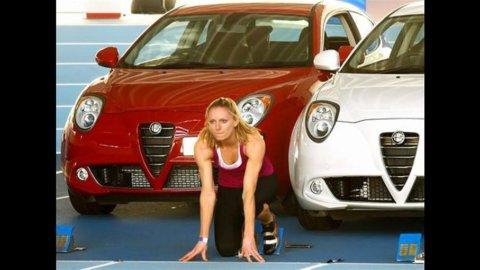 Fiat: vanno bene i conti, ma in Borsa precipita