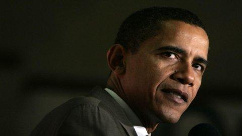 Obama: paura per Italia e Spagna, ma la Grecia è il caso più urgente