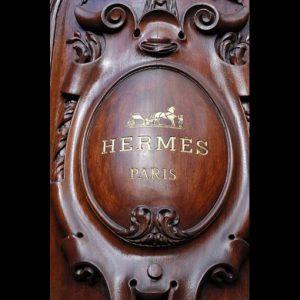 Lvmh-Hermes, tregua tra i re del lusso