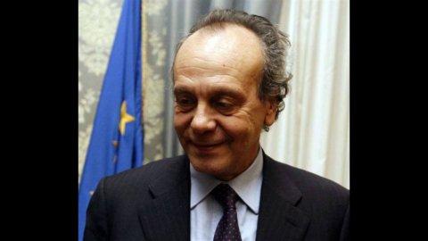 Nitto Palma nuovo ministro della Giustizia e Bernini al dicastero delle Politiche comunitarie