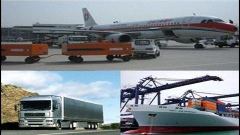 Italia, aumentano del 15,8% le esportazioni nel 2010