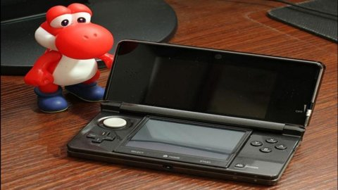 Videogiochi: Nintendo -50% delle vendite