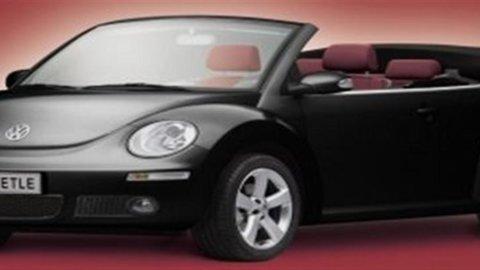 Volkswagen fa il pieno di profitti nel 2011