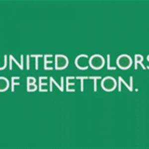 Benetton, utile netto in forte calo