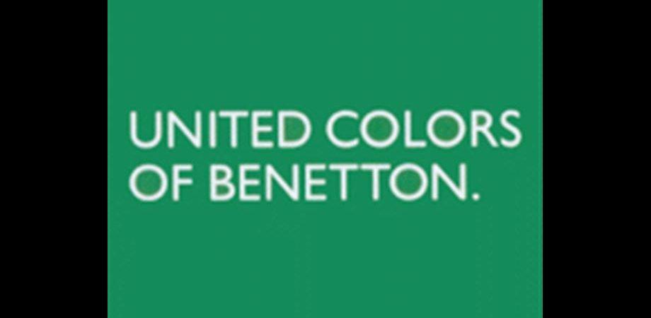 Benetton: ricavi in aumento dell'1,7%, utile in calo