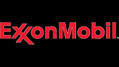 Exxon, migliore trimestrale in tre anni. Gli utili balzano a 10,68 milioni di dollari