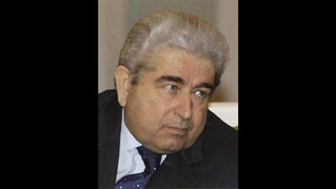 Cipro, si dimette il consiglio dei ministri. Presidente resta in carica per formare nuovo governo