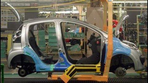 Industria, Istat: a giugno prezzi +4,3% su anno