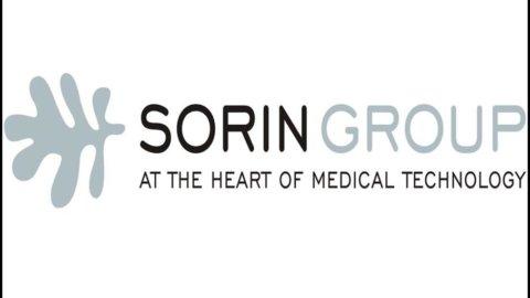 Stop a integrazione con Cyberonics, Sorin crolla in Borsa