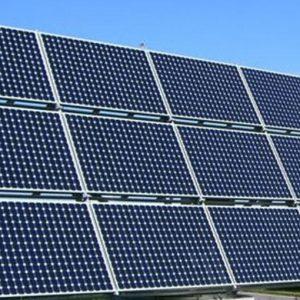 Dilagano in Germania i furti di pannelli solari