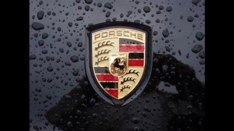 Porsche, profitti alle stelle: 1,07 miliardi (+59%). Boom delle vendite