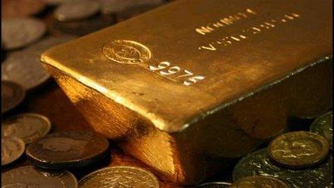 La Corea del Sud compra oro dopo 13 anni, l'ultimo acquisto risaliva al 1998