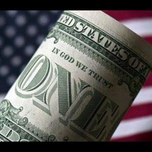 Usa: spese al consumo in rosso per la prima volta da settembre 2009