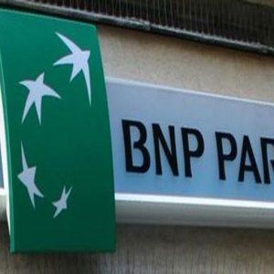 Bnp Paribas: utile netto -22,9%, pesa la svalutazione dei titoli greci