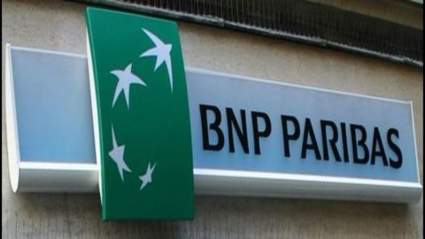 Bnp Paribas punta alla Germania