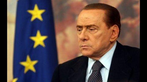 Berlusconi, cercasi operazione verità per ridare fiducia ai mercati