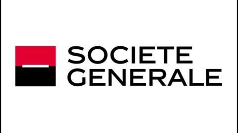 Société Générale, vendita asset per 4 miliardi entro il 2013