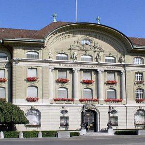 Svizzera: la Banca centrale elvetica non frena il franco