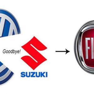 Suzuki vuole chiudere il contenzioso con Volkswagen entro il 2013