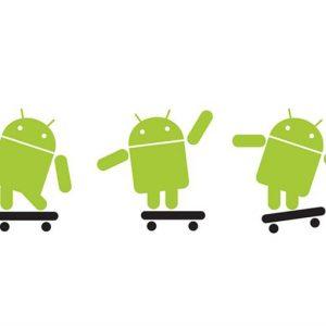 Android è ormai utilizzato da uno smartphone su due