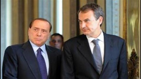 Deutsche Bank fa i conti del salvataggio per Italia e Spagna