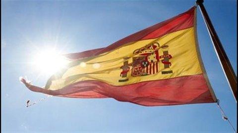 Spagna, Pil II trimestre -1,8% su anno