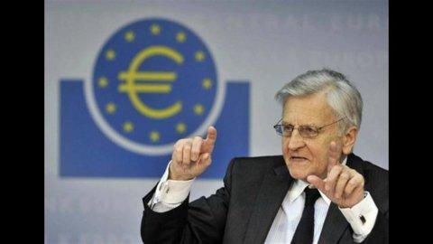 La Bce conferma i tassi d'interesse nella zona euro all'1,5%