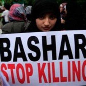 Siria: l'Onu condanna le violenze ma gli spari continuano